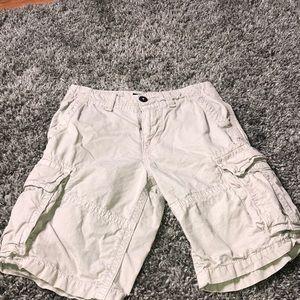Boys cargo shorts